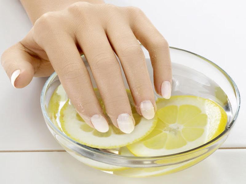 Маски для ногтей в домашних условиях из перца 441